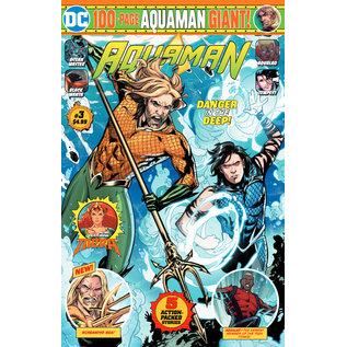 DC Comics Aquaman Giant #3