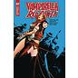 Dynamite Vampirella Red Sonja #7 Cover A Lee