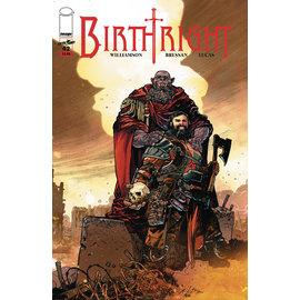 Image Comics Birthright #42