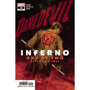 Marvel Comics Daredevil #19