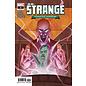 Marvel Comics Dr Strange #04 (2020)