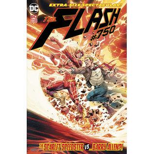 DC Comics Flash #750