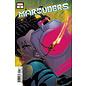 Marvel Comics Marauders #9 Dx