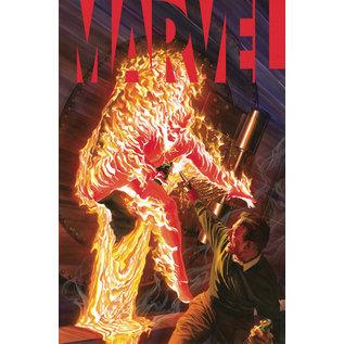 Marvel Comics Marvel #1 (Of 6)