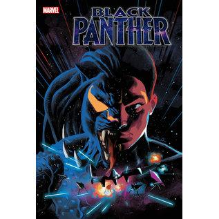 Marvel Comics Black Panther #21