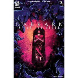 Aftershock Comics Dark Ark After Flood #3
