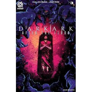 Aftershock Comics Dark Ark After Flood #3