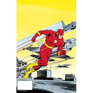DC Comics Dollar Comics Flash 1987 #1
