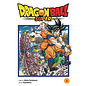 Dragon Ball Super Gn Vol 08