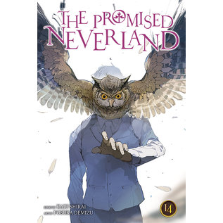 Promised Neverland Gn Vol 14