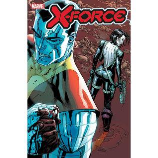 Marvel Comics X-Force #8 Dx