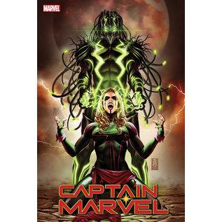 Marvel Comics Captain Marvel #15