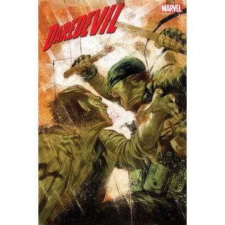 Marvel Comics Daredevil #18