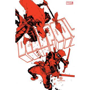Marvel Comics Deadpool #3 (2020)