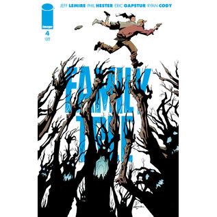 Image Comics Family Tree #4