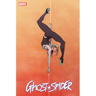 Marvel Comics Ghost-Spider #07 (2020)