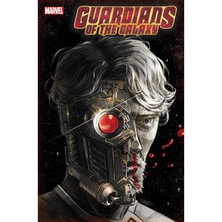 Marvel Comics Guardians of the Galaxy #2