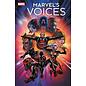 Marvel Comics Marvels Voices #1
