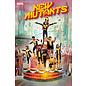 Marvel Comics New Mutants #7 Dx