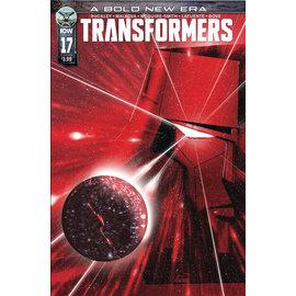 IDW PUBLISHING Transformers #17 Cover A Ramondelli