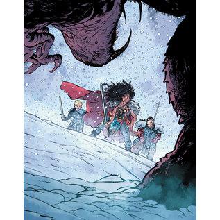 DC Comics Wonder Woman Dead Earth #2 (Of 4)