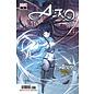 Marvel Comics Aero #8