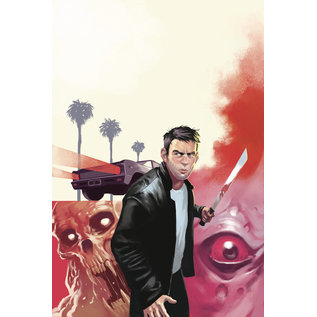 Criminal Macabre the Big Bleed Out #3 (Of 4)