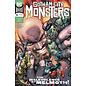 DC Comics Gotham City Monsters #6 (Of 6)