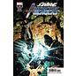 Marvel Comics Savage Avengers #10