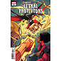 Marvel Comics ABSOLUTE CARNAGE LETHAL PROTECTORS #2 (OF 3) AC