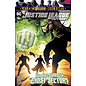 DC Comics JUSTICE LEAGUE ODYSSEY #14 YOTV
