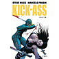 Image Comics KICK-ASS #18 CVR A FRUSIN (MR)