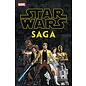 Marvel Comics STAR WARS SAGA #1
