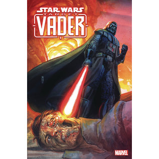 Marvel Comics STAR WARS TARGET VADER #05 (OF 6)