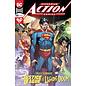 DC Comics ACTION COMICS #1018