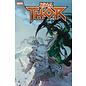 Marvel Comics KING THOR #2 (OF 4)