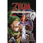 LEGEND OF ZELDA TWILIGHT PRINCESS GN VOL 06 (C: 1-0-1)