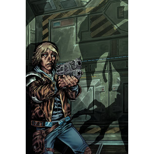 STARCRAFT SURVIVORS #4 (OF 4)