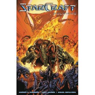 STARCRAFT TP VOL 02 SOLDIERS (C: 0-1-2)
