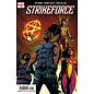 Marvel Comics STRIKEFORCE #1