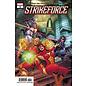 Marvel Comics STRIKEFORCE #6