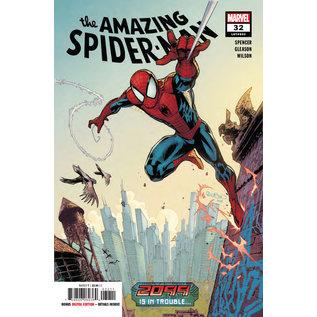 Marvel Comics AMAZING SPIDER-MAN #32 (2019)