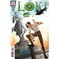 Marvel Comics LOKI #4