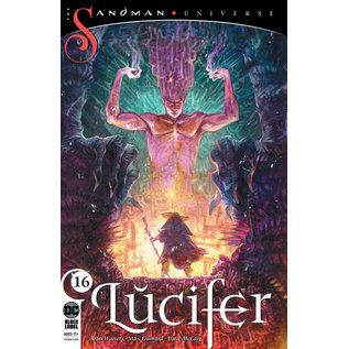DC Comics LUCIFER #16 (MR)