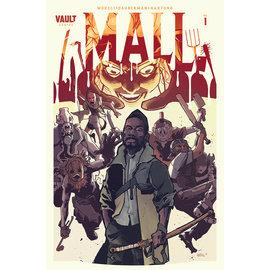 VAULT COMICS MALL #1 CVR A (MR)