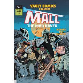 VAULT COMICS MALL #1 CVR B (MR)