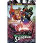 DC Comics SUPERGIRL #34 YOTV