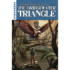 ZENESCOPE ENTERTAINMENT INC TALES OF TERROR BRIDGEWATER TRIANGLE #3 (OF 3) CVR A VITORIN
