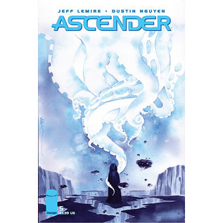 Image Comics ASCENDER #5 (MR)