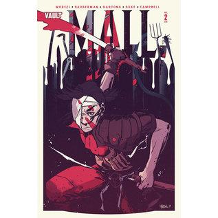 VAULT COMICS MALL #2 (MR)